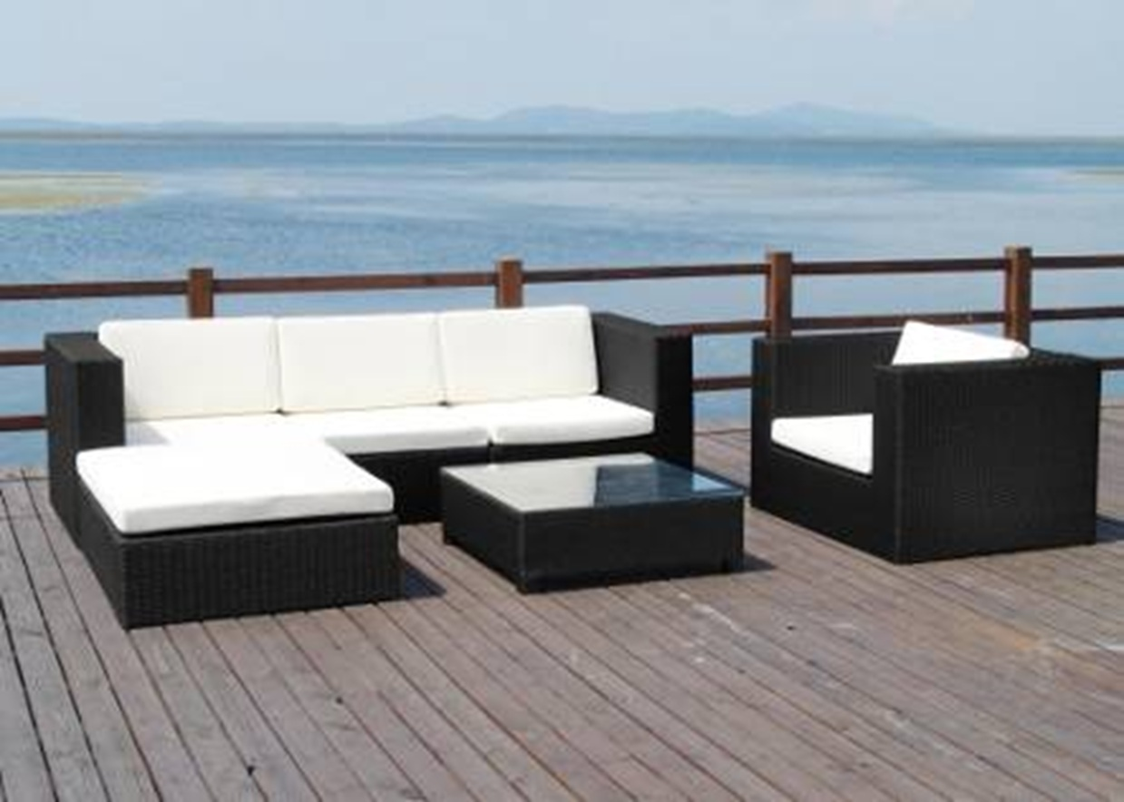 rattanm bel balkon nabcd. Black Bedroom Furniture Sets. Home Design Ideas