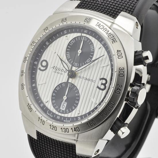 Alpina Geneve Watch