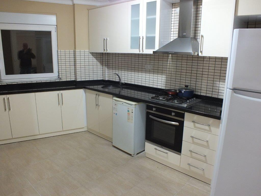 Appartement in centrum Alanya