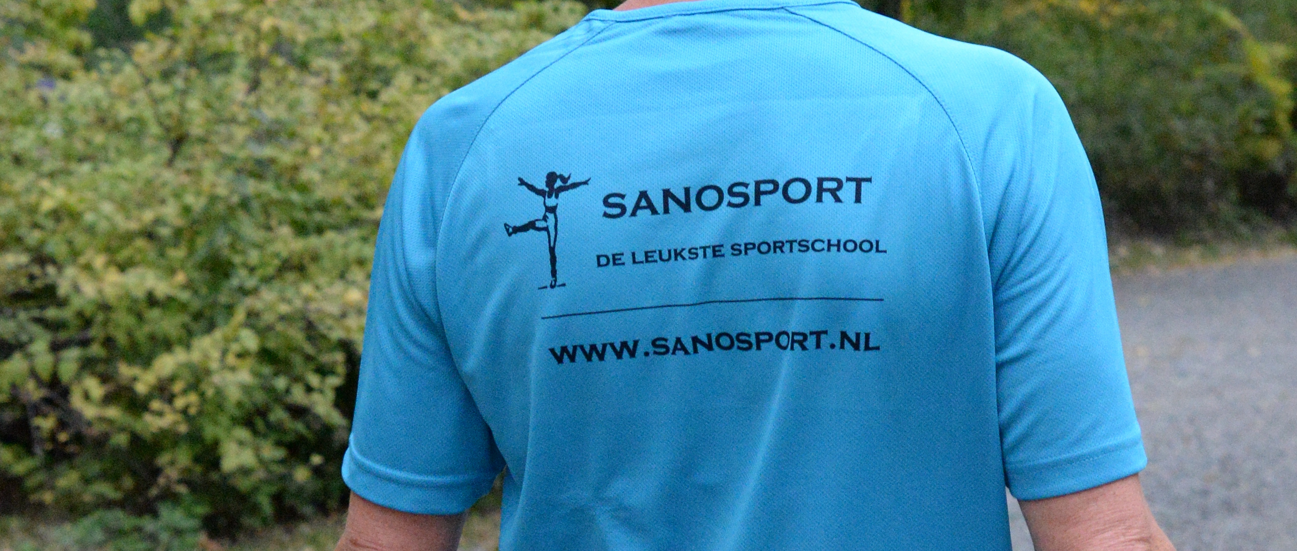 Central Park New York City Sanosport de leukste sportschool Biddinghuizen Dronten Personal Trainer