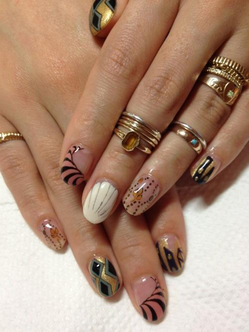 nailart en jewelry 1