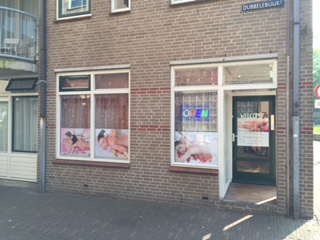 massage Alkmaar