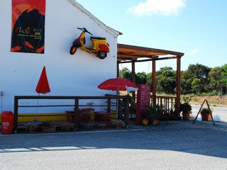 Restaurant Chill Out Grill - Costa Vicentina