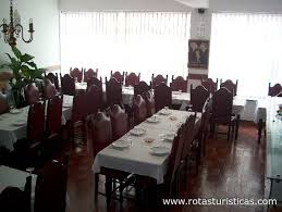 Restaurant Chave d'Ouro - Costa Vicentina