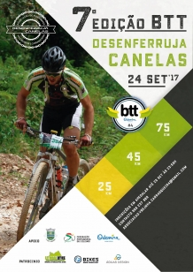 mountainbike tocht in sao luis - costa vicentina